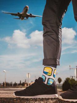 Moške nogavice in perilo