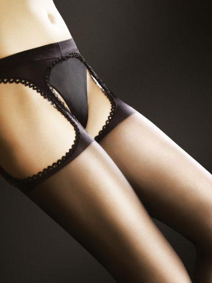 Hlačne nogavice Amour 20 den