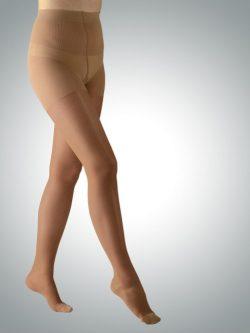 Avicenum 140 den hlačne nogavice tanjše kožna