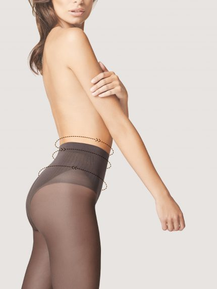 Hlačne nogavice Bikini Fit 40 den