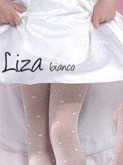 Dekliške hlačne nogavice Liza 20 den