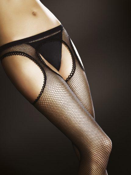 Hlačne nogavice Passion 20 den