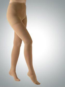 Avicenum 360 den medicinske kompresijske hlačne nogavice kožna