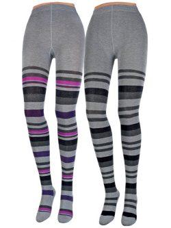 Hlačne nogavice iz bombaža