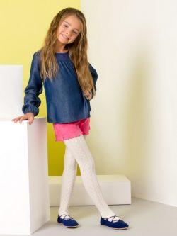 Dekliške hlačne nogavice Fifi