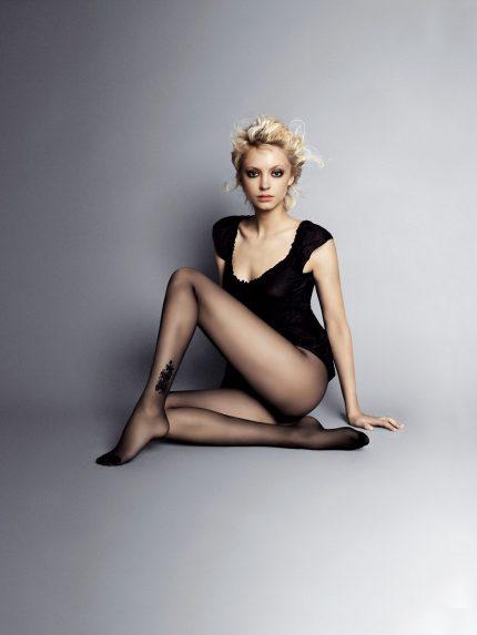 Hlačne nogavice Doris 20 den