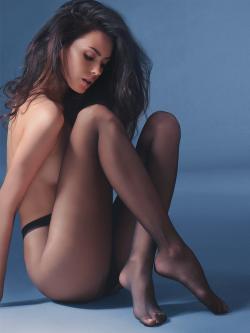 Hlačne nogavice Exclusive 15 den