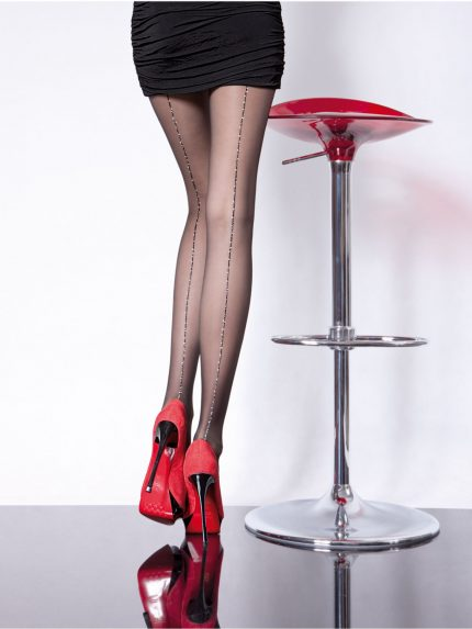 Hlačne nogavice Gina 20 den