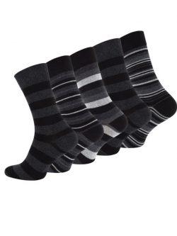Komplet moških nogavic Street Wear