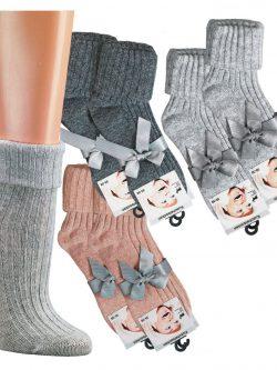 nogavice iz kašmirja