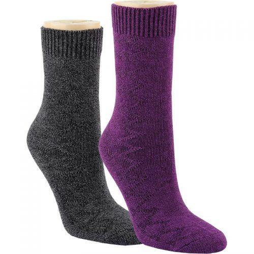 Zimske termo nogavice iz bambusa 2 para